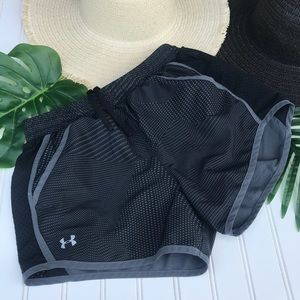 Under Armour Heat Gear Athletic Shorts